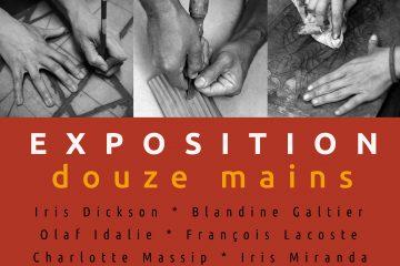exposition halle des chartrons 3 dec au 15 dec 2019